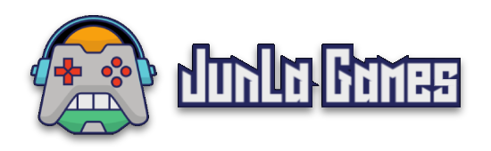 Junla Games Logo